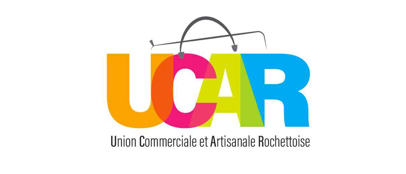 Vision Unik La Rochette offrez un chèque beegift union commerciale et artisanale
